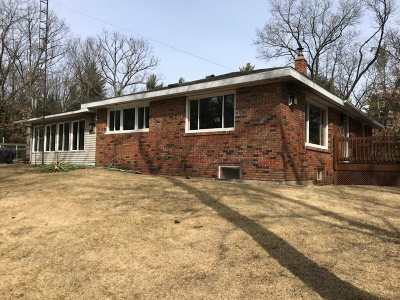 Friendship Single Family Home For Sale: 1063 Czech Ln