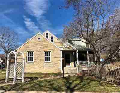 Madison Single Family Home For Sale: 202 Farley Ave