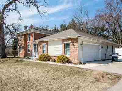Windsor Single Family Home For Sale: 3856 Combs Ct