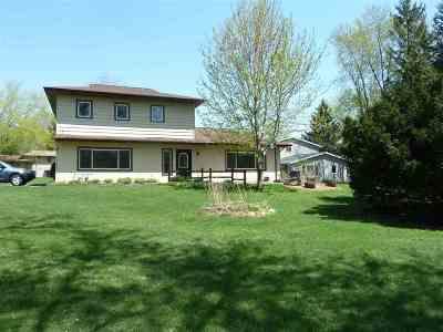 Middleton Condo/Townhouse For Sale: 7204 Century Pl
