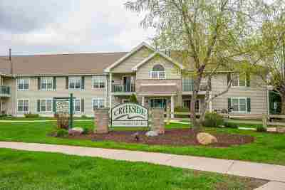 Waunakee Condo/Townhouse For Sale: 205 Kearney Way #101