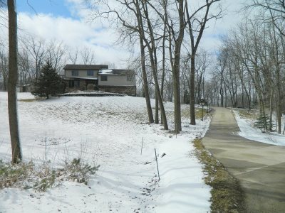 Green County Single Family Home For Sale: W4651 Greenbush Rd