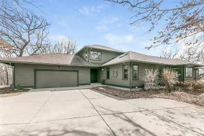 Green County Single Family Home For Sale: W6053 Meadow Valley Rd