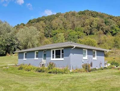 Richland Center Single Family Home For Sale: 15934 Elm Tree Ln
