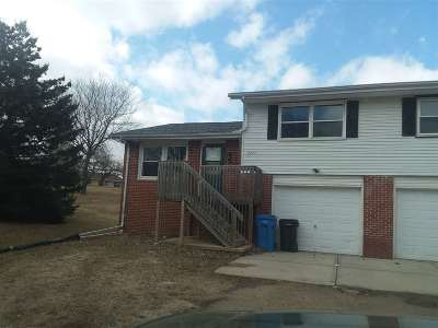 Sun Prairie Condo/Townhouse For Sale: 2290 Manley Dr