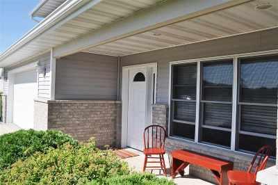 Iowa County Single Family Home For Sale: 401 David Cir