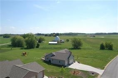 Sun Prairie Residential Lots & Land For Sale: L13 Fissure Tr