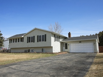 McFarland Single Family Home For Sale: 5509 N Cook St