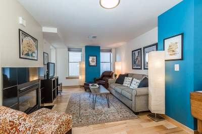 Madison Condo/Townhouse For Sale: 333 W Mifflin St #3130