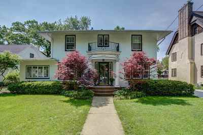 Madison Single Family Home For Sale: 2025 Chadbourne Ave