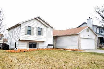 Cottage Grove Single Family Home For Sale: 301 School Rd