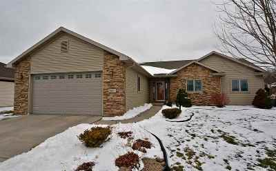 Cottage Grove Single Family Home For Sale: 1007 Sandpiper Tr
