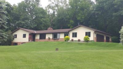 Dane Single Family Home For Sale: 7895 Hwy 19