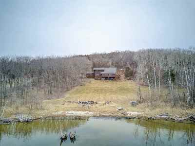 Lodi Single Family Home For Sale: 7920 Bowman Rd