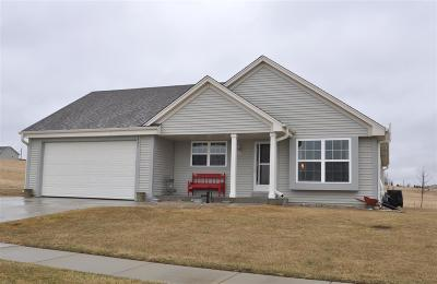 Jefferson County Single Family Home For Sale: 441 Saratoga Dr