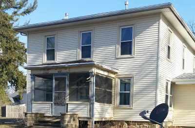 Milton Multi Family Home For Sale: 210-212 Vernal Ave