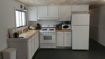 Adams WI Single Family Home For Sale: $77,500