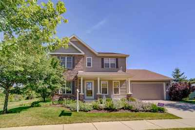 Sun Prairie Single Family Home For Sale: 2626 Sweet Sparrow Pl