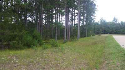 Arkdale Residential Lots & Land For Sale: L18 W 16th Ct