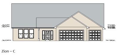 Edgerton Single Family Home For Sale: 816 E Mason
