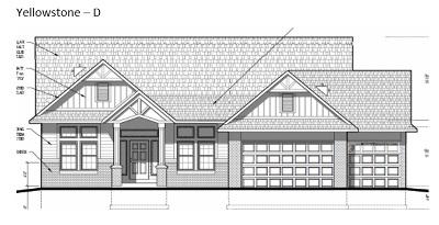Edgerton Single Family Home For Sale: 826 E Mason