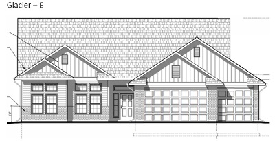 Edgerton Single Family Home For Sale: 834 E Mason