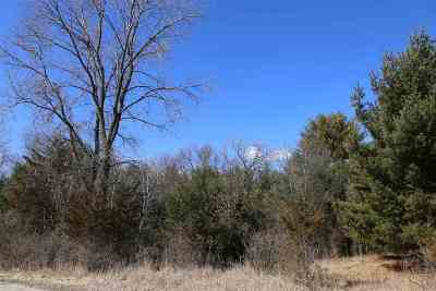 Wisconsin Dells Residential Lots & Land For Sale: L59 & L60 S Fur Dr