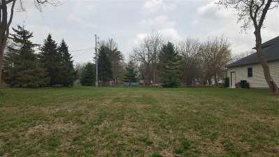 Marshall Residential Lots & Land For Sale: 214 Maunesha Dr