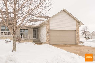 Sun Prairie Condo/Townhouse For Sale: 492 Kelvington Dr