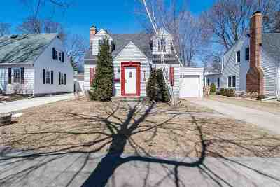 Madison WI Single Family Home For Sale: $475,000