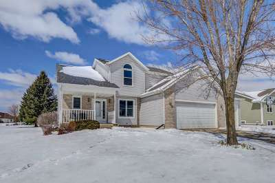 Cottage Grove Single Family Home For Sale: 1101 Starlight Ln