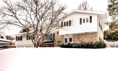 Madison WI Single Family Home For Sale: $449,900