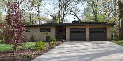 Madison WI Single Family Home For Sale: $495,000