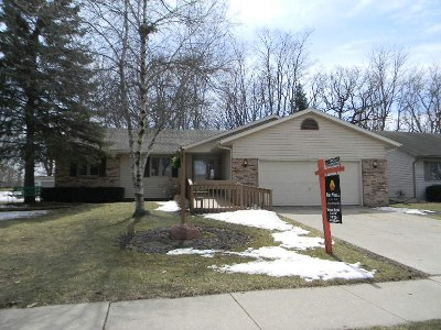 Sun Prairie Single Family Home For Sale: 673 Robin Dr