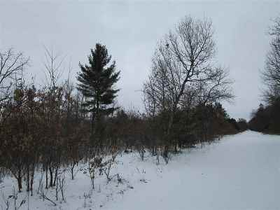 Arkdale Residential Lots & Land For Sale: Sect. 12 Cree & Hwy 21