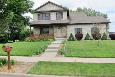 Madison Single Family Home For Sale: 700 McClellan Dr