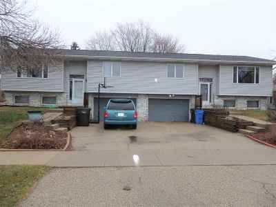 Oregon Multi Family Home For Sale: 660-662 S Main St
