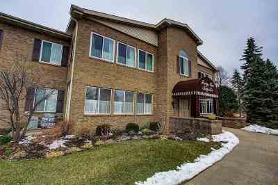 Madison Condo/Townhouse For Sale: 4966 N Sherman Ave #B