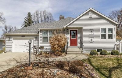 Madison Single Family Home For Sale: 4308 Major Ave