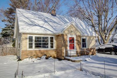 Madison Single Family Home For Sale: 14 Glen Highway