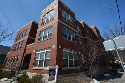 Madison Condo/Townhouse For Sale: 280 Division St #105