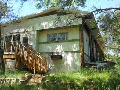 Friendship WI Single Family Home For Sale: $35,500