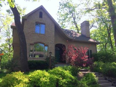 Madison Single Family Home For Sale: 7134 Valhalla Tr