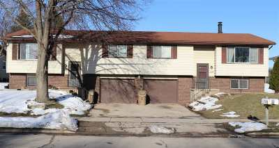 Madison WI Multi Family Home For Sale: $254,900