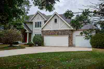 Madison WI Single Family Home For Sale: $535,000