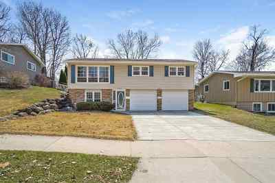 Madison Single Family Home For Sale: 4821 Academy Dr