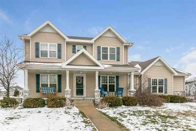 Madison WI Single Family Home For Sale: $350,000