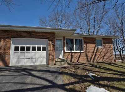 Oregon Single Family Home For Sale: 635 Dunn Ave