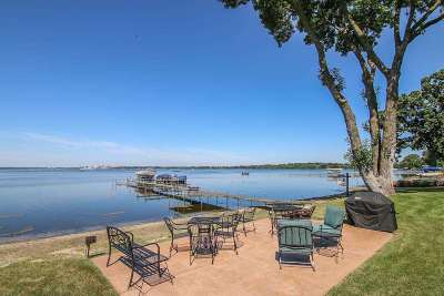 Monona Condo/Townhouse For Sale: 3837 Monona Dr #3