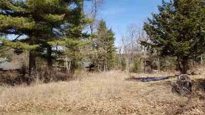 Wisconsin Dells Residential Lots & Land For Sale: L20 Greenway Crossing